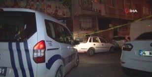 Gaziosmanpaşa'da kardeşler arasında miras kavgası: 1 ölü, 3 yaralı