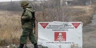 Karadeniz'in kuzeyinde savaş endişesi