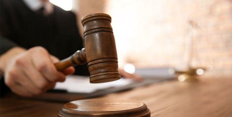 Çantasından 3 bin 526 adet uyuşturucu hap çıkan avukata 8 yıl 4 ay hapis