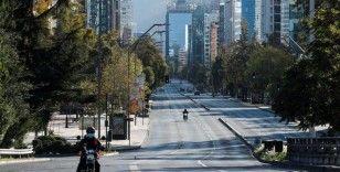 Şili Covid-19 nedeni ile 5 Nisan'dan itibaren tüm sınırlarını kapatacak