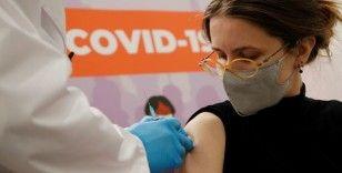 Rusya'da koronavirüs vaka sayısındaki günlük artış yeniden 9 binin altına indi