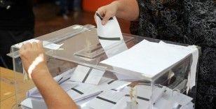 Bulgaristan'da halk 4 Nisan'da genel seçim için sandık başına gidecek