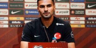 Galtier, milli futbolcu Zeki Çelik'in koronavirüse yakalandığını açıkladı