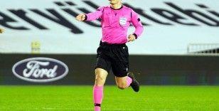 Halil Umut Meler, en çok Fenerbahçe maçlarında görev aldı