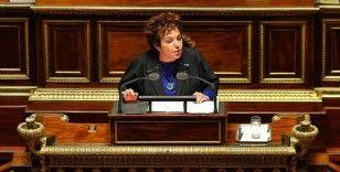 Fransız Senatör Benbassa'dan 'ayrılıkçı' yasa tasarısına tepki: Tasarı Müslümanlara karşı şiddetli saldırıdır