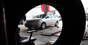 MASFED Başkanı Erkoç, araçlarda 'yaz lastiğine' geçilmesi gerektiğini belirtti