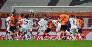 Hatayspor ile Galatasaray 2. randevuda