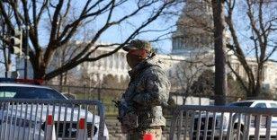 ABD Kongresinde 'dış tehdit' alarmı