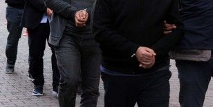 Edirne'de 1 haftada Avrupa'ya kaçmak isteyen 25 terör örgütü mensubu sınırda yakalandı