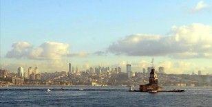 Marmara'da sıcaklıkların artması bekleniyor