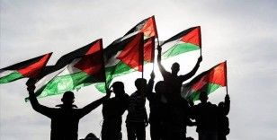 Filistin seçimlerinde yarışacak 36 aday listesi açıklandı