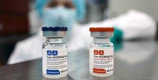 Rus Gamaleya Merkezi, koronavirüs aşısını yeni mutasyonlara iki günde uyarlamanın yolunu buldu