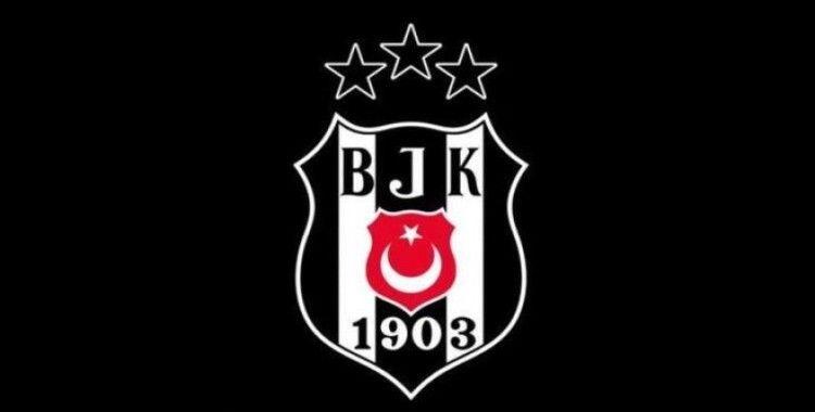 Beşiktaş: 'Eğer niyetiniz halisane ise sezon sonuna kadar bütün maçlarımıza Halil Umut Meler'i atayınız'