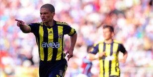 Fenerbahçeli eski futbolcu Alex de Souza, Sao Paulo takımına antrenör oldu