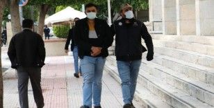 FETÖ üyeliğinden 3 yıl 1 ay 15 gün hapis cezası alan öğretmen yakalandı