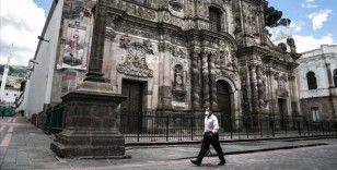 Ekvador'da sokağa çıkma kısıtlaması uygulanacak