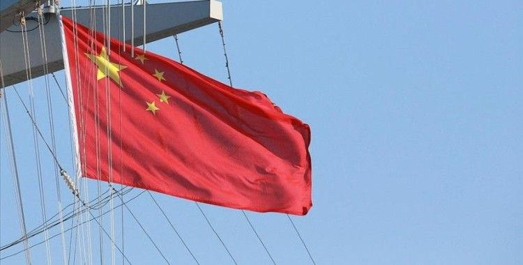 Çin bandıralı iki gemi Doğu Çin Denizi'nde Japonya kara sularına girdi