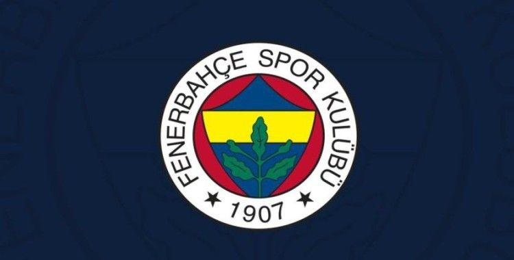 Fenerbahçe'den Jan Vesely ve Nando De Colo bilgilendirmesi