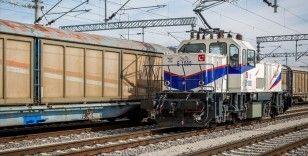 Yurt dışı tedarik sıkıntısı Türkiye'yi lokomotif sahibi yaptı