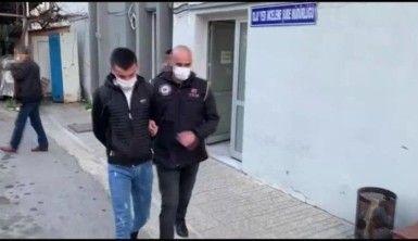 İzmir'de PKK-KCK operasyonu