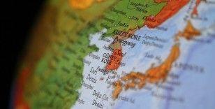 ABD, Japonya ve Güney Kore ile Kuzey Kore konusunu görüştü