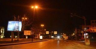 N Kolay İstanbul Yarı Maratonu için yollar kapatıldı