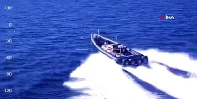 İspanya'da sürat tekneli uyuşturucu karteli çökertildi: 100 gözaltı