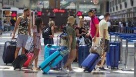 TÜRSAB: Avrupalı turistlerin seyahatine yönelik kararları bekliyoruz