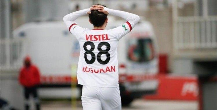 Eskişehirspor, TFF 1. Lig'den düşmesi kesinleşen ilk takım oldu