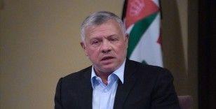 AB'den Ürdün'de darbe girişimi iddiası üzerine Kral 2. Abdullah'a destek