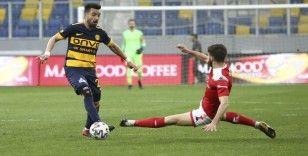 Süper Lig: Medipol Başakşehir: 3 - Yeni Malatyaspor: 1 (Maç sonucu)