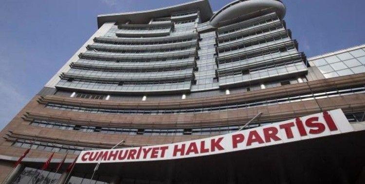 Demirtaş'ın 'üçüncü ittifak' çıkışı CHP MYK'da değerlendirilecek