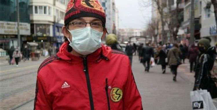 Eskişehirspor'un ligden düşüşü taraftarı derinden üzdü