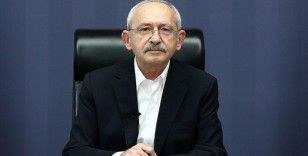 CHP Genel Başkanı Kılıçdaroğlu'ndan 'Avukatlar Günü' mesajı