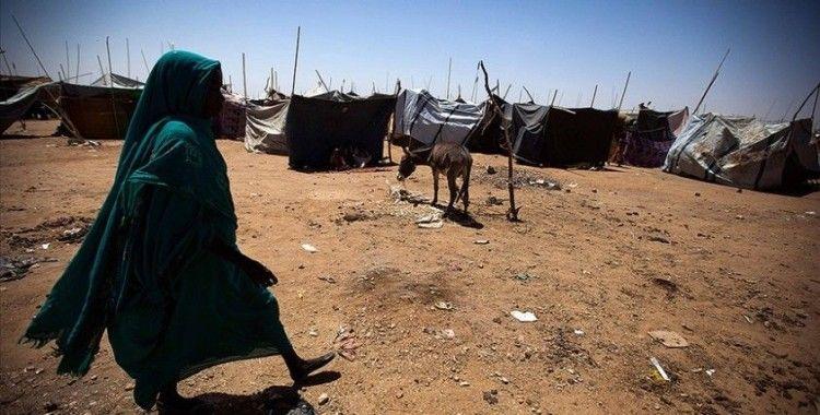 BM: Sudan'ın Batı Darfur eyaletindeki kabile çatışmalarında en az 40 kişi öldü