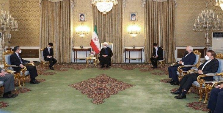 Küresel güç geçişi çerçevesinde Çin-İran anlaşması