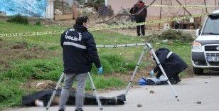 Samsun'da alacak tartışmasında 1 kişi öldü, 1 kişi yaralandı