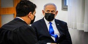 Netanyahu, İsrail Savcılığını 'kendisini devirmeye çalışmak'la suçladı