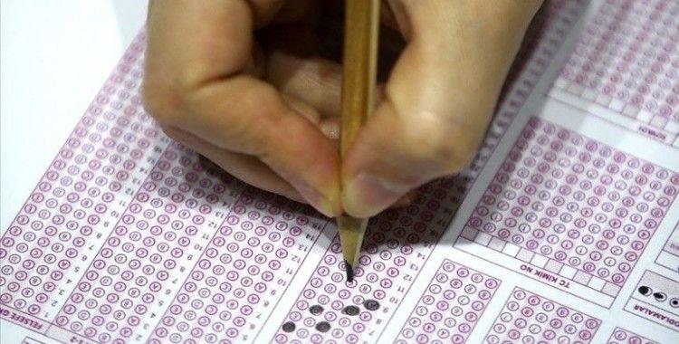 MEB'in LGS kapsamındaki merkezi sınav başvuruları, 5-14 Nisan'da gerçekleştirilecek
