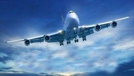 KKTC'de grev nedeniyle uçuşlar ertelendi