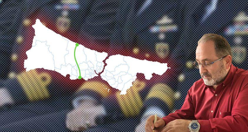103 Emekli Amiral, artık o eski Türkiye yok!