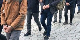 FETÖ'nün askeri mahrem yapılanmasına yönelik soruşturmada 20 gözaltı kararı