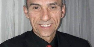 3 gündür haber alınamayan karate antrenörü ölü bulundu