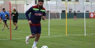 Alanyaspor ile Beşiktaş 10. randevuda