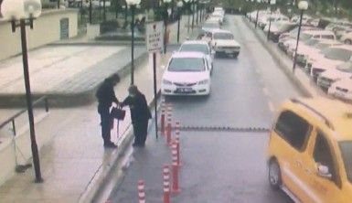 Telefon dolandırıcılarına inandı, 100 kilometreyi ticari taksiyle gelip 350 bin TL kaptırdı