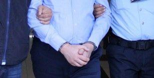 Şanlıurfa merkezli FETÖ operasyonunda 7 gözaltı