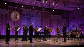 Vivaldi'nin 'Dört Mevsim' eseri dört farklı kemanla ses buluyor
