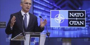 NATO, Rusya'nın askeri faaliyetlerinin ardından Ukrayna'ya desteğini teyit etti