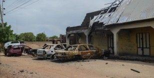 İnsan Hakları İzleme Örgütü, Kamerun'da Boko Haram saldırılarının arttığını açıkladı