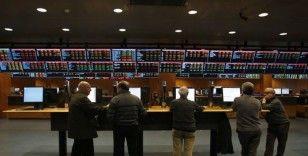 Avrupa borsaları, Çin ve IMF etkisiyle pozitif kapandı